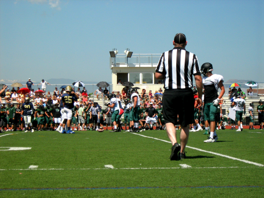 First Scrimmage of the Season ( June 13, 2018 )