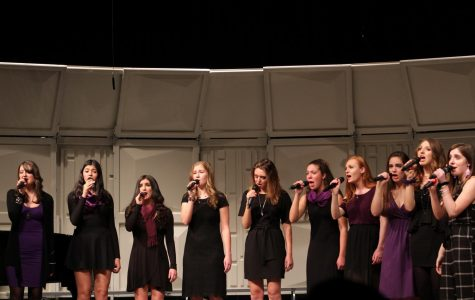 Choir Concert Photos