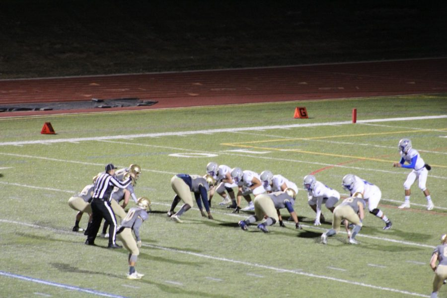Playing Poudre