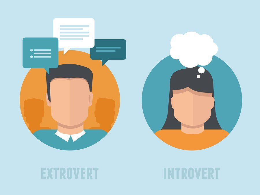 Advice for Extroverts, Introverts, and Everything in Between