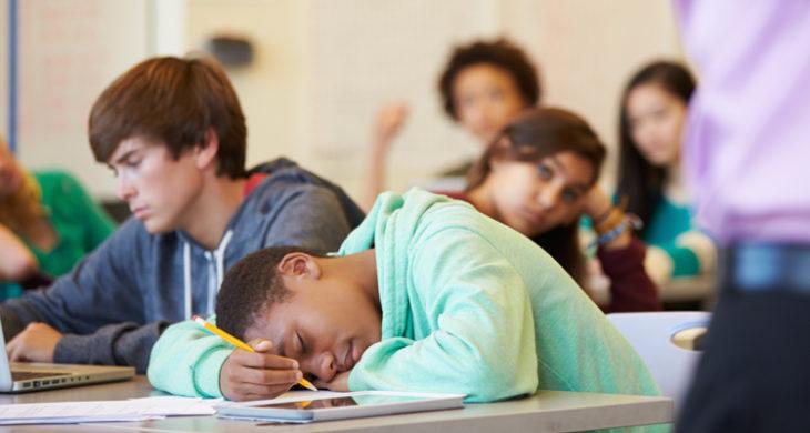 Freshman Digest: Surviving the Worst Year of High School Part 2