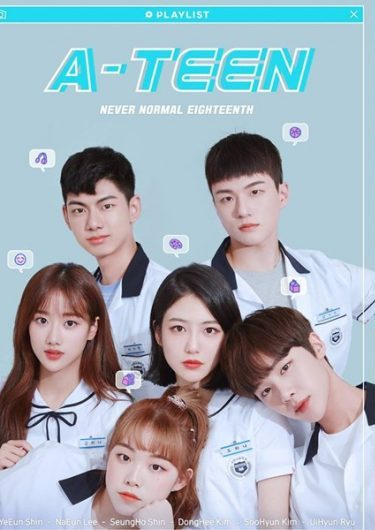 Web Drama Review: A-Teen