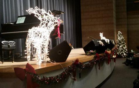 Choir's Holiday Extravaganza