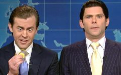 The Top 10 Weekend Update Characters In The Past Decade